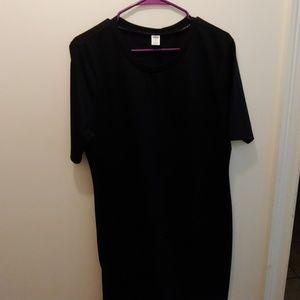 Old Navy Dresses - Casual black dress
